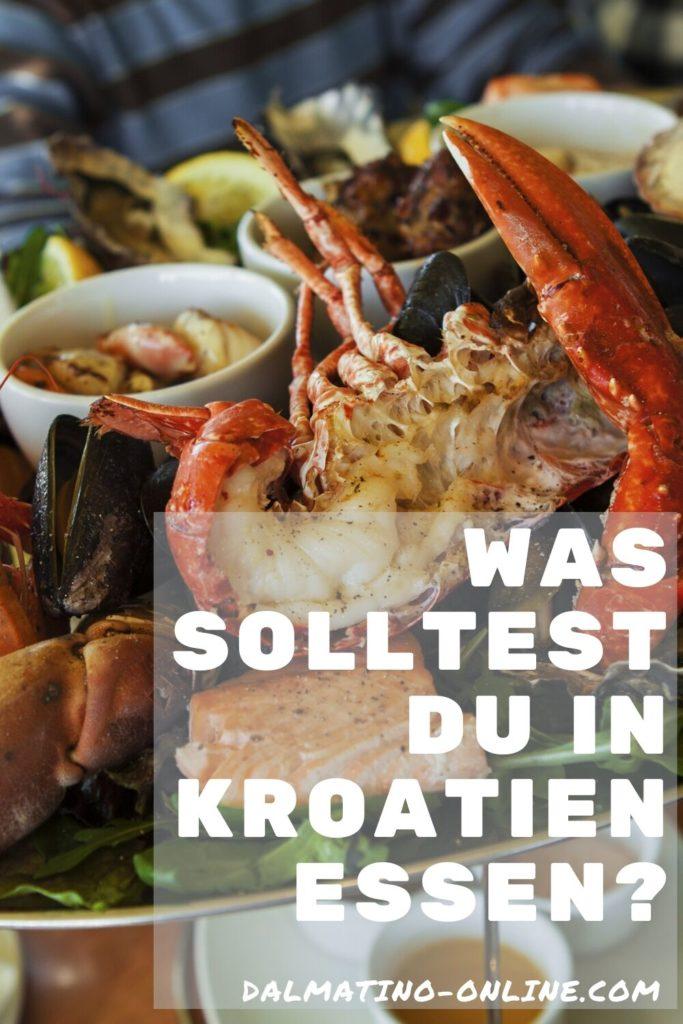 Gerichte die man in Kroatien essen sollte 4