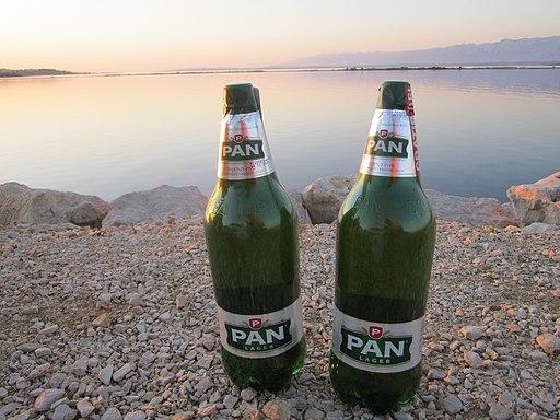 Echtes kroatisches Bier 1