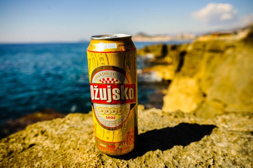 kroatisches Bier