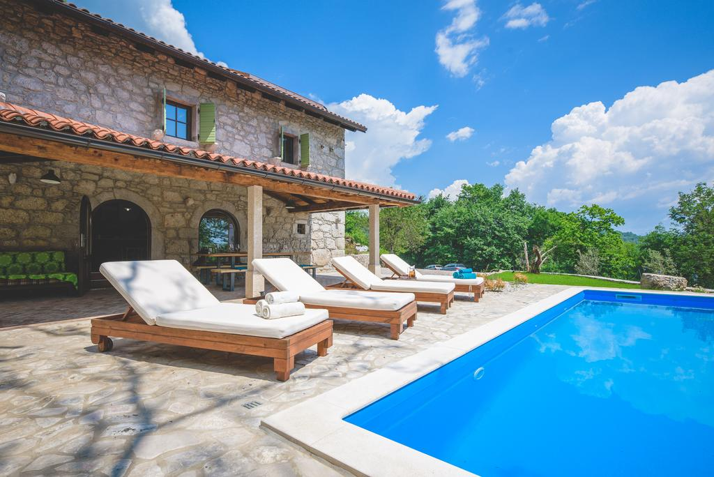 Luxus Villa in Kroatien 2