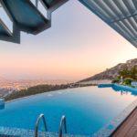 Luxus Villa in Kroatien