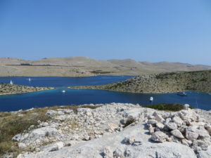 Nationalpark Kornati – Bootstour durch traumhaftes Inselarchipel