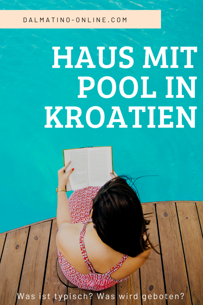 Pinterest Haus mit Pool