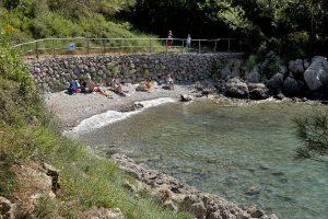 Krk -  Regadara Dog Beach